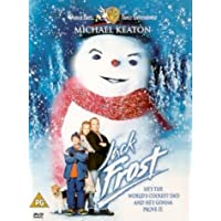 Jack Frost [1998]