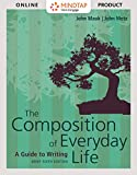 MindTap English for Mauk/Metz's The Composition of Everyday Life - 6 months - 6th Edition [Online Courseware]