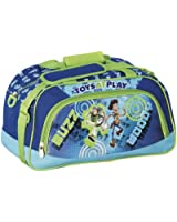 Disney By Heys Luggage Disney Toys At Play 18 Inch Soft Side Duffel Bag