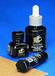 NAN KING CHINA tinta CHINA 30 ml pipeta