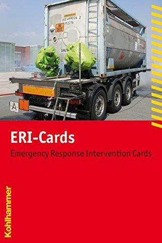 ERI-Cards: Emergency Response Intervention Cards