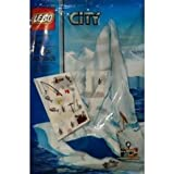 LEGO Arctic Accessory Set