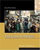 The Call to Write 3rd Edition