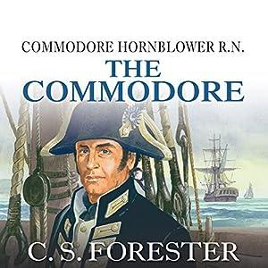 The Commodore Audiobook
