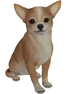 Amazoncom Want Some Cute Chihuahua Dog Un Welcome Statue