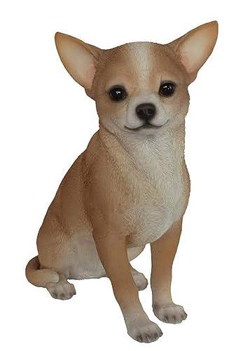 Hi-Line Gift Ltd Chiwawa Dog Statue
