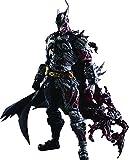 Square Enix DC Comics Variant Play Arts Kai Batman Rogues Gallery: Two-Face Action Figure