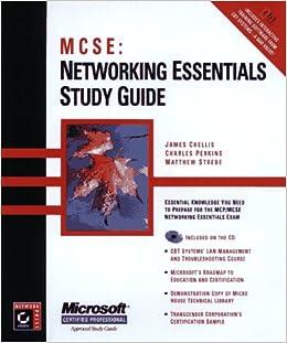 Mcse Study Material Pdf
