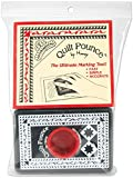 Hancy Quilt Pounce Pad with Chalk Powder - 4 Ounces