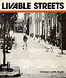 Livable Streets, Appleyard, Donald, 0520047699