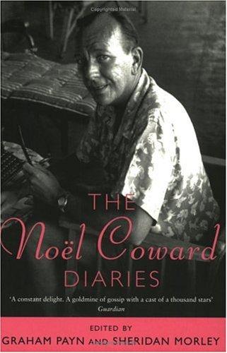 The Phoenix: Noel Coward Diaries
