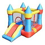 Heavy Duty Inflatable Bounce House