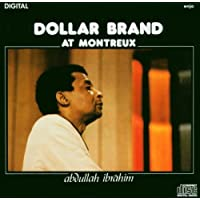Dollar Brand Live at Montreux