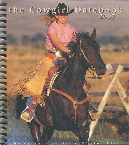 2007 Cowgirl Datebook