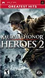 Medal of Honor: Heroes 2 - Sony PSP