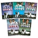 Miami Vice Comp Series 1-5 / DVD