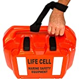 LIFE CELL Marine Safety Trailer Boat Ditch Bag