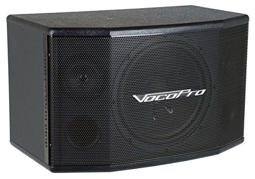 VocoPro Karaoke Equipment (SV502)
