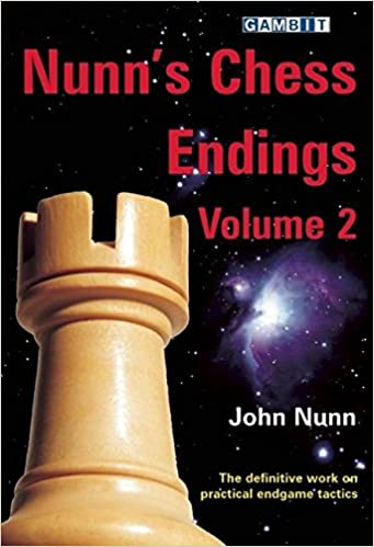John Nunns Chess Puzzle Book Pdf