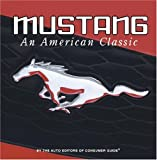 Mustang American Classic, Publications International, 1412712246