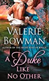 A Duke Like No Other (Playful Brides)