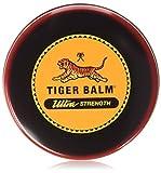 Tiger Balm Ultra Tiger Balm 1.7 Oz (2 Pack)