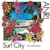 Surf City ~Coool Breeze(通常盤)
