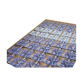 Sistema de Cama Talla:70 x 200 cm Froli Star
