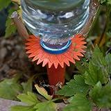 Caraselle - Spuntoni per irrigazione per innesto bottiglia (6 pezzi)