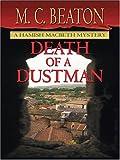 Death of a Dustman, M. C. Beaton, 0786268530