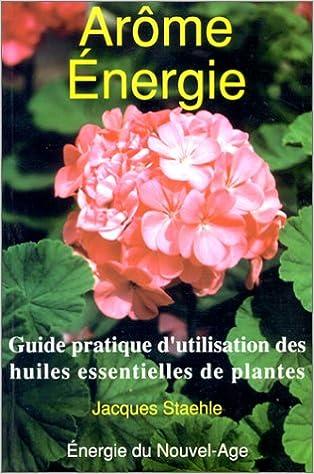 Livre gratuits Arôme. Energie pdf