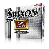 Srixon Z-Star XV Golf Balls (one dozen)