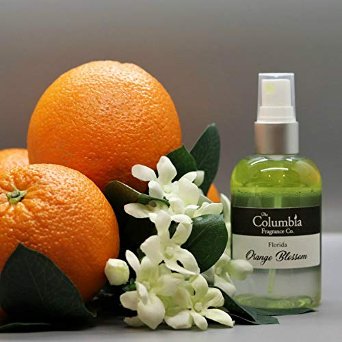 9837fcfa164 Image Unavailable. Image not available for. Color: FLORIDA ORANGE BLOSSOM  fragrance ...