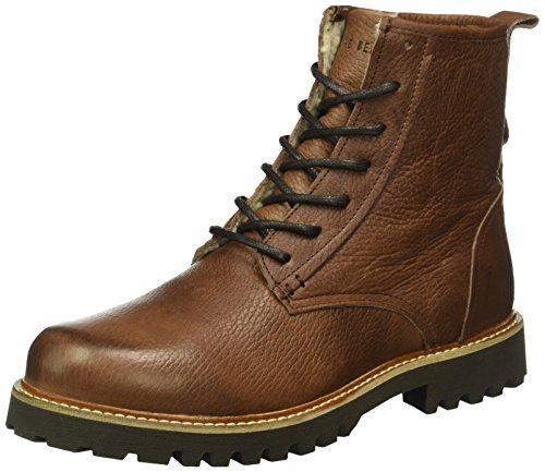 Homme Walker Bottes Classiques Shoe Bear Brown the the Shoe Marron XIqX40