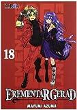 Erementar Gerad 18 (Spanish Edition)