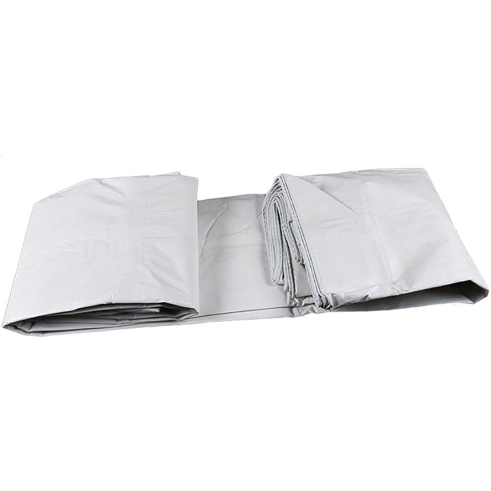Zeltplanen Wasserdichte Tuch Sunscreen-Plane-regendichte Tuch-Isolierung Im Freien Verdicken Linoleum-Plane