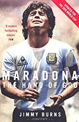 Maradona: The Hand of God
