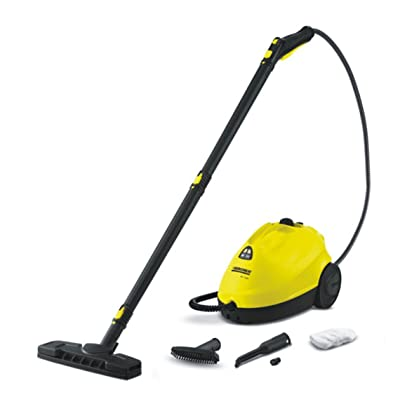 KARCHER Multi-use Steam Vacuum Cleaner