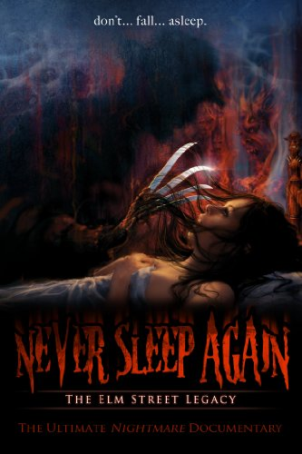 Never Sleep Again: The Elm Street -