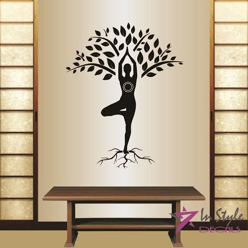 Wall Vinyl Decal Home Decor Art