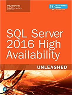 Microsoft sql server 2014 unleashed ray rankins paul bertucci sql server 2016 high availability unleashed includes content update program fandeluxe Image collections