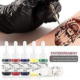 Tatooine Tattoo Kit - Complete Tattoo Machine Kit