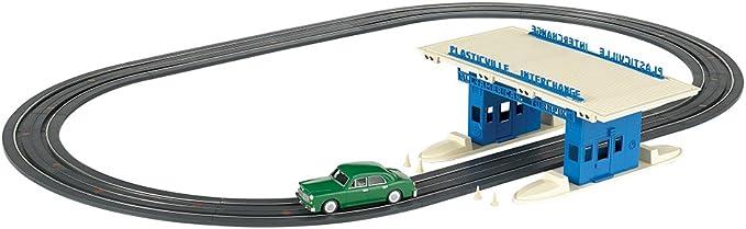 Bachmann Industries Turnpike Interchange Set O Scale