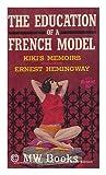 Kiki's Memoirs by Kiki front cover
