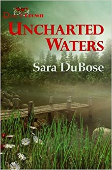 Book Uncharted Waters