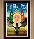 Khaleesi Recruitment Poster - Game of Thrones - 11x17