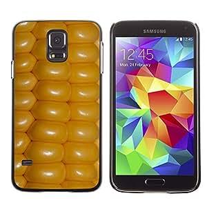 GagaDesign Hard Skin Case Cover Pouch - Farming Country Field Crop - Samsung Galaxy S5 SM-G900
