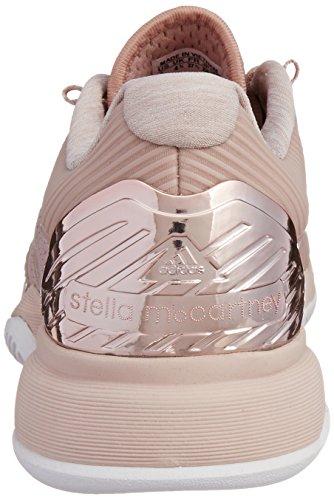 adidas Stella McCartney Barricade Zapatilla de tenis para mujer, Rosa, 38: Amazon.es: Zapatos y complementos