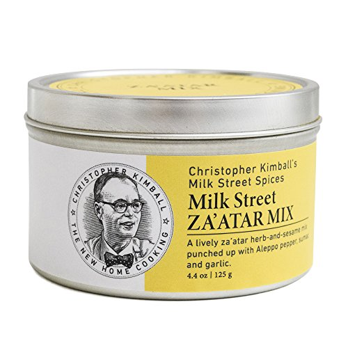 Christopher Kimball's Milk Street Spices- Za'atar Mix by CHRISTOPHER KIMBALL'S MILK STREET