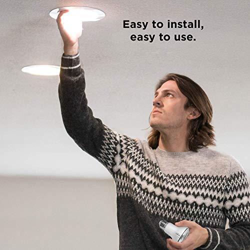 Sengled PAR20 LED Spot Light Bulbs, 50 Watt (7W), 550LM, Dimmable PAR20 LED Spot Light Bulb, E26 Base, 3000K Warm White, CRI90, UL, 6 Pack